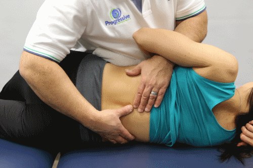 Spine Rehabilitation